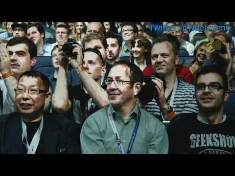 E3 2012 – Reportaje – Lo Mejor, Lo Peor y Lo más Curioso de Nintendo -
