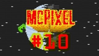 Let's Play McPixel #010 [Deutsch/Full-HD] - Bomben über Bomben