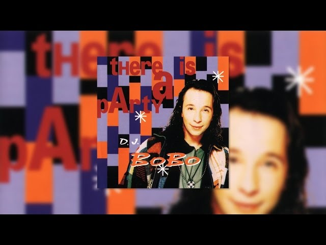 DJ BoBo - Freedom Official Audio