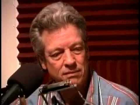 John Hammond... Very Rare! pre 9/11 files found...