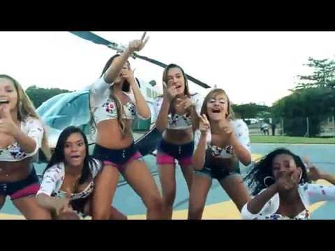 Bonde Das Maravilhas   Quadradinho De Borboleta Clipe Oficial) Tom ProduÇÕes 2013[2] video