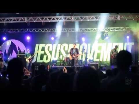 VT Jesus Movement - Fred Arrais - Estúdio Caft