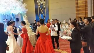 Download Lagu MC Wedding at Novotel Hotel Jakarta Gratis STAFABAND