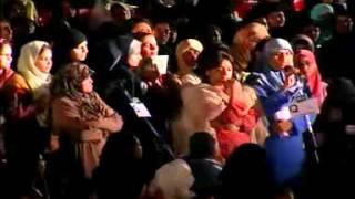 Zakir naik sri Ravi shankar both agree on islam