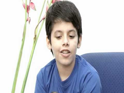 Darsheel Safary Speaks About 'Bumm Bumm Bole' Part 2