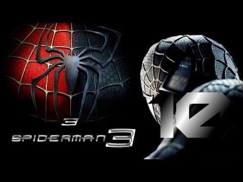 Let's Play Spiderman 3 Part 10 - THE SANDMAN