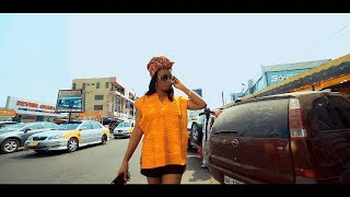 ABEL ZAMANI -  BABY OFFICIAL VIDEO