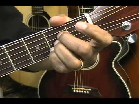Otis Redding Dock Of The Bay by  How To Play Acoustic Guitar Lesson Soul Instruction Music Videos