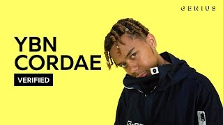 "YBN Cordae ""Old N*ggas"" Official Lyrics & Meaning 
