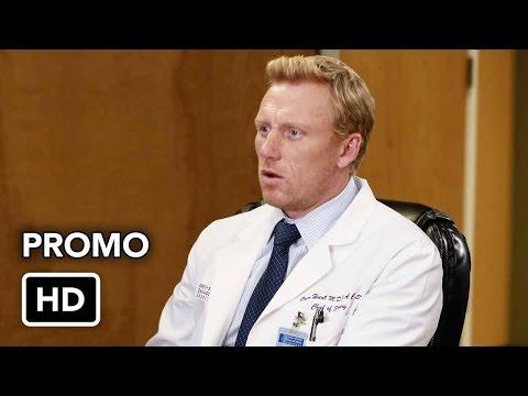 Grey's Anatomy 11x10 Promo