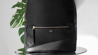 COOL BACKPACKS FOR MEN | ISM backpack unboxing