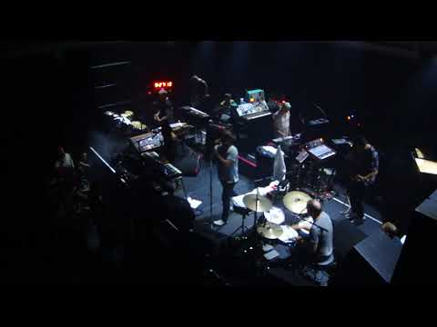 LCD Soundsystem live Paradiso- You Wanted a Hit, Tribulations