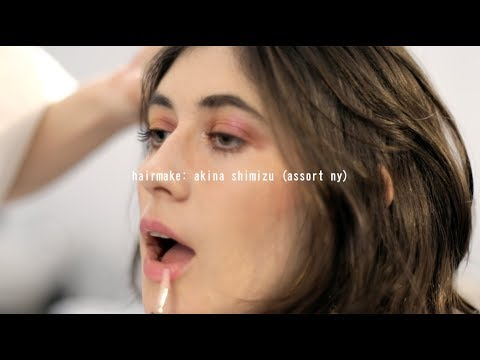[美容室動画ASSORT] ASSORT NEW YORK MAKEUP #1