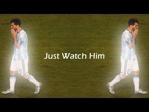 Lionel Messi - Just Watch Him | #2 TRAILER
