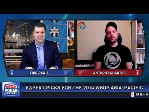 2014 WSOP Asia-Pacific (APAC) - Locks of the Tournament