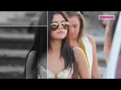 Los mejores looks de street style de Selena Gomez thumbnail
