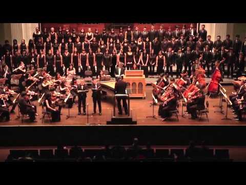 download lagu Et Misericordia  Magnificat, BWV 243  J. gratis