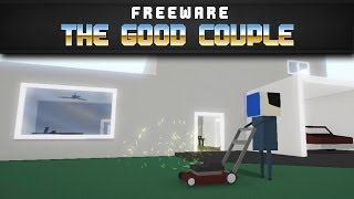 Let's Discover #021: The Good Couple [720p] [freeware]