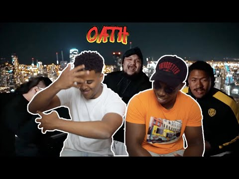 OATH! | Hp Boyz - Bad N Bouj (Official Music Video) - REACTION