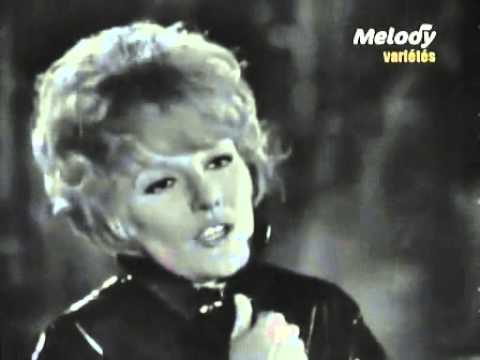 Petula Clark   Downtown. Original Version video