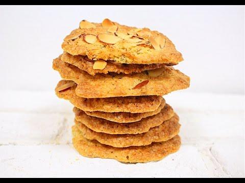 Печенье от Алёшки / Cookies from Alex