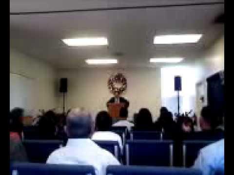 Pastor Rafael Ramirez