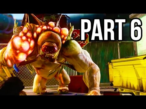 Sunset Overdrive Gameplay Walkthrough - Part 6 - Full Game - Glados' Sister (xb1 1080p Hd) video