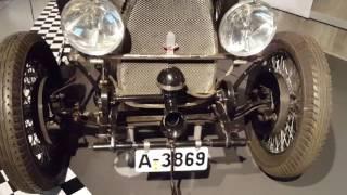 Bugatti Type 30 Automobil 1925!