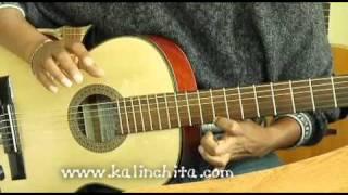 Triunfamos - Bolero - Como tocar en guitarra
