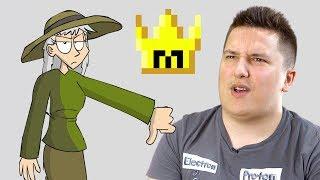 Jagex Mods play Guess That NPC - Runescape