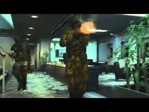 A Realidade de Metal Gear Solid 2