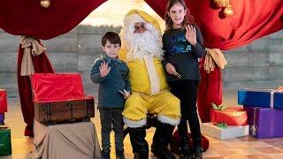 Querido Papá Noel...