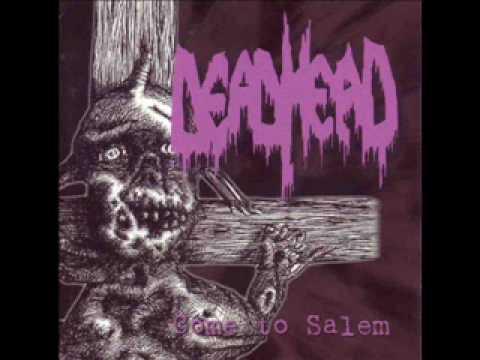 Dead Head - I Tormentor