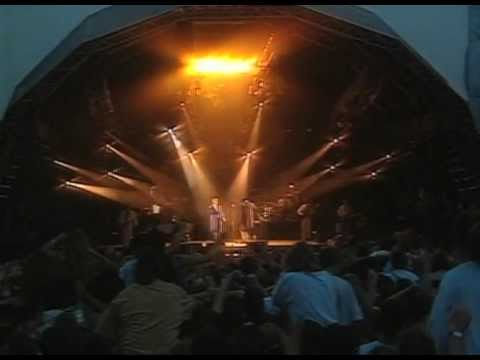 Madness - One Step Beyond (Live at Madstock 1992)