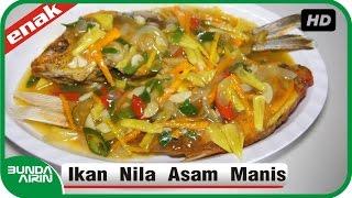download lagu Ikan Nila Asam Manis Resep Masakan Rumahan Indonesia Sehari gratis