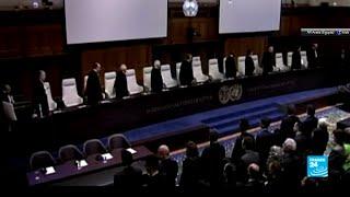 محكمة العدل الدولية: ليست هناك جرائم  إبادة جماعية بين صربيا وكرواتيا