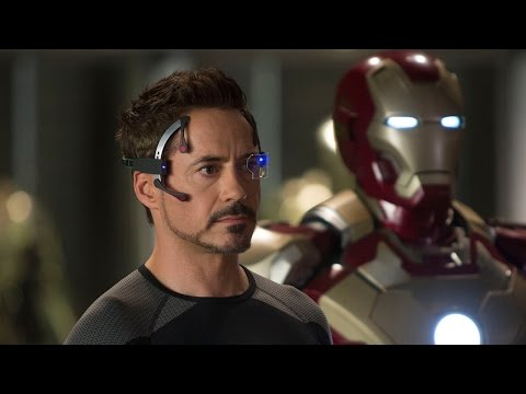 Robert Downey Jr Says No Plans For Iron Man 4