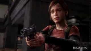 The Last of Us - TV Commercial Extended trailer - The Walking Dead Spot The Last of Us Official Trailer HD