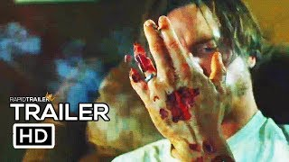 THE UNSEEN Official Trailer (2018) Horror Movie HD
