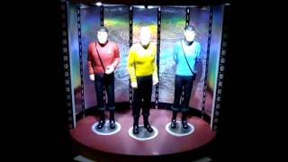 Star Trek Hallmark Ornament