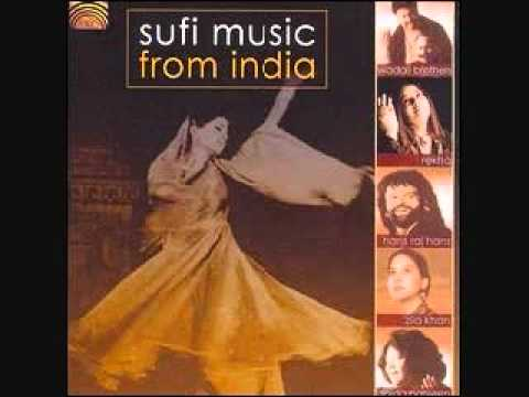 Hans Raj Hans - Ghunghat Chuk Sufi Music From India