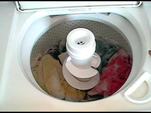 1990 whirlpool washing machine