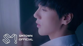 YESUNG 예성 '봄날의 소나기 (Paper Umbrella)' MV Teaser