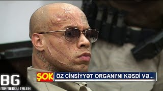 Dünyanın Ən DƏHŞƏTLİ MƏHBUSU Öldürüldü - (Qorxulu Video)