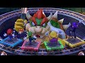 Mario Party 10 - Bowser Party Mode - Whimsical Waters (Master Difficulty/Team Bowser)