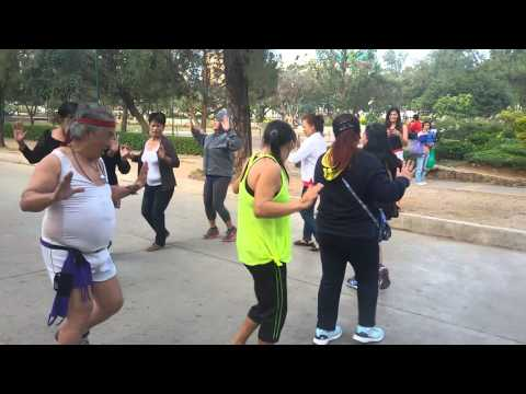 igorot dance 2016