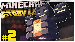 Minecraft Story Mode | IVOR'S DIRTY SECRET (Minecraft: Story Mode Episode 1) [2]