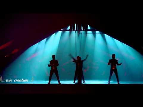 BEST HIPHOP Dance by D-MANIAX - ABCD 2