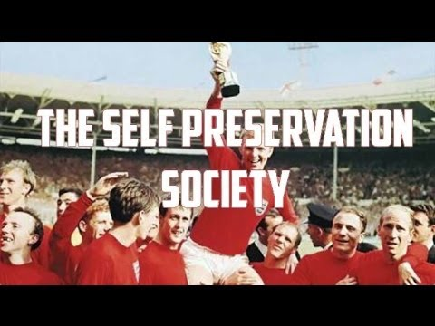 Quincy Jones - Self Preservation Society