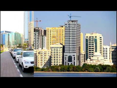 Sharjah is a clean and beautiful City. How ever stressful you are, with just a little walk or cycling along the main corniche releases all that pressure. I a...